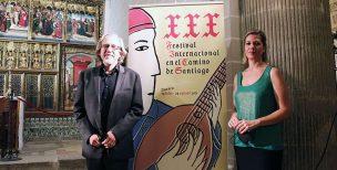 Música en la piel de Goya y sus contemporáneos en el XXX Festival Internacional en el Camino de Santiago