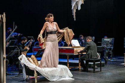 Toda la Música   Forma Antiqva presenta en el Festival Internacional de Santander 'La Caramba', su último trabajo