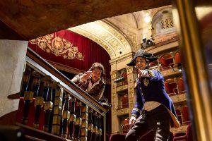Toda la Música   Barbiere di Siviglia   © Yasuko Kageyama   Teatro dellOpera de Roma 2020