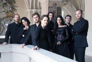 Capella Mariana lleva música del Renacimiento en Praga, a Marcos Históricos del Festival Internacional de Santander