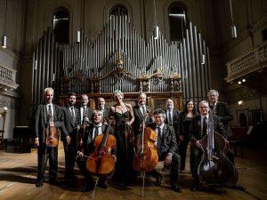 La orquesta italiana I Musici celebra su 70º aniversario en el Festival Internacional de Santander
