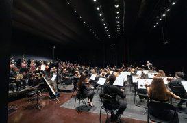 Toda la Música | El Festival Castell de Peralada clausura su XXXV edición con William Christie y Javier Camarena