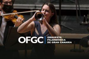 La Orquesta Filarmónica de Gran Canaria convoca audiciones para solistas canarios