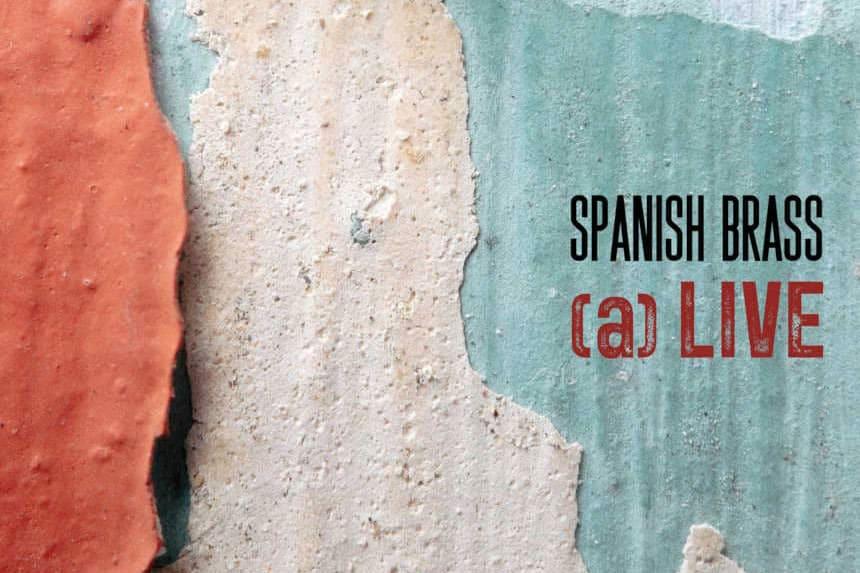 Toda la Música | Spanish Brass presenta en el Festival Internacional de Santander con un espectáculo familiar