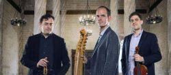 Toda la Música | El Festival de Música Antigua de los Pirineos entra en su penúltima semana