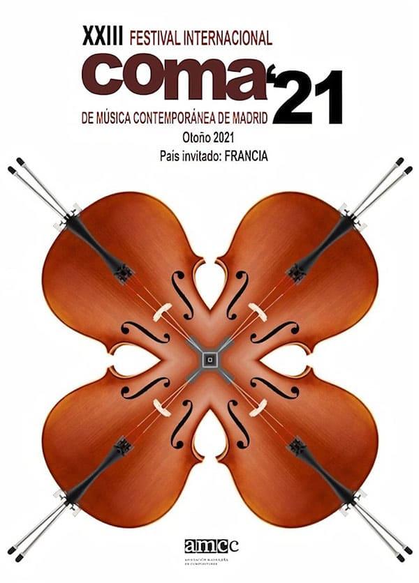 Toda la Música   La pianista Laura Sierra abre el Festival de Música Contemporánea de Madrid COMA21
