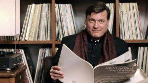 RTVE retransmitirá el excepcional concierto de la Filarmónica de Viena en la Sagrada Familia