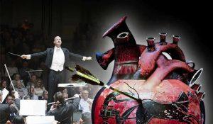 El Teatro de la Zarzuela recupera la ópera 'Circe' de Ruperto Chapí más de un siglo después de la última vez
