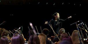 """La Orquesta Sinfónica de Castilla y León participa en el IV Festival de Música Clásica """"Jesús López Cobos"""""""