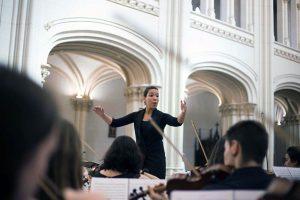 """La Orquesta Sinfónica de Castilla y León participa en el """"Otoño Musical Soriano 2021"""""""