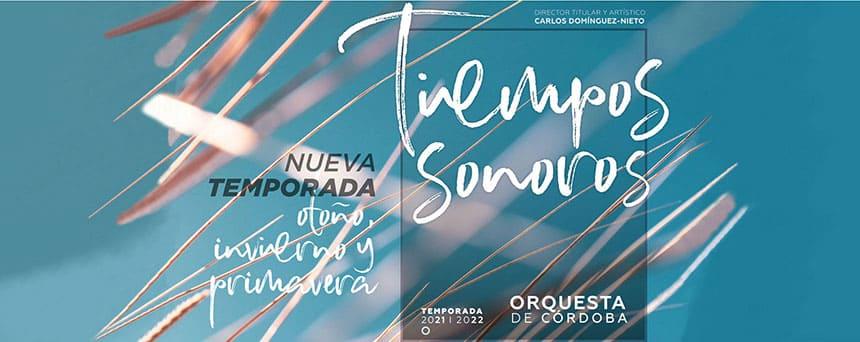 Toda la Música | La Orquesta de Córdoba presenta su Temporada 2021 2022