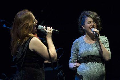 Toda la Música   El festival Clazz celebra una edición especial de dos conciertos en Teatros del Canal