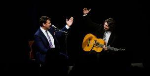 El XII Festival de la Guitarra de Sevilla culmina una edición que ha sido muy especial
