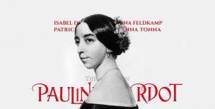 Lanzamiento internacional del CD 'The Unknown Pauline Viardot. Chamber Songs and Duets'